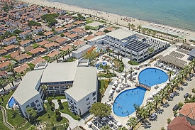 Hotel Kusadasi Palm Wings Beach Resort 5* - Kusadasi