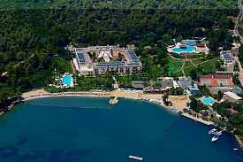 Hotel Crystal Green Bay 5* - Bodrum