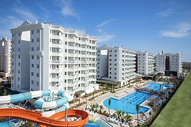 Hotel Lara Family Club 4* - Lara