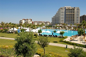 Hotel Barut Lara Resort Spa & Suites 5* - Antalya