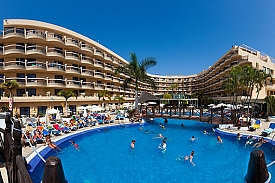 Tigotan Friends & Lovers( EX.Dream Noelia Sur ) 4* - Tenerife