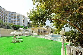 Hotel Royal Boutique 3* - Corfu