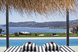 Hotel Myconian Villas Collection 5* - Mykonos