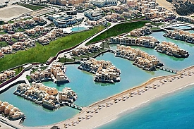 Hotel The Cove Rotana Resort 5* - Ras al Khaimah