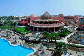 Hotel Park Inn By Radisson Resort 4* - Sharm El Sheikh