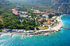 Hotel Sentido Lykia Resort & Spa 5* - Oludeniz ( adults only )