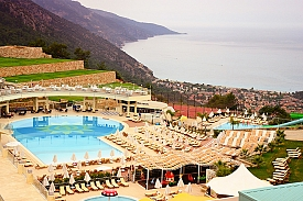 Hotel Orka Sunlife Resort & Spa 5* - Oludeniz