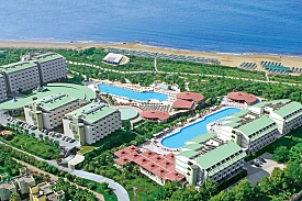 Hotel Vonresort Golden Coast 5* - Side