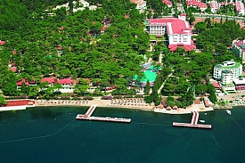 Hotel Grand Yazici Club Turban 5* - Marmaris