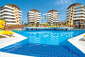 Hotel Alaiye Resort & Spa 5* - Alanya