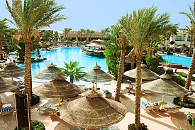 Sierra Resort 5* - Sharm El Sheikh