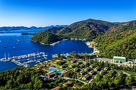 Hotel Rixos Premium Gocek 5* - Gocek ( adults only )
