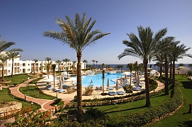 Sunrise Diamond Beach Resort 5* - Sharm El Sheikh