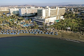 Hotel Golden Bay Beach Hotel 5* - Cipru