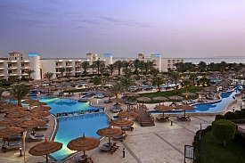 Hotel Long Beach 4* - Hurghada