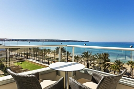 Hotel Pure Salt Garonda 5* - Mallorca ( Adults only )
