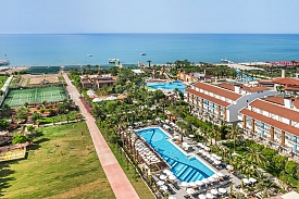 Hotel Belek Beach Resort 5* - Belek
