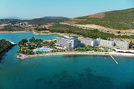 Hotel Tusan Beach Resort 5* - Kusadasi