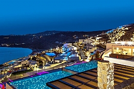Hotel Myconian Avaton Resort Exclusive Villas 5* - Mykonos