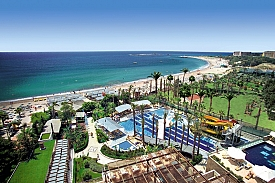 Sealife Buket Beach 5* - Alanya