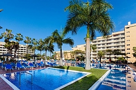 Hotel Blue Sea Puerto Resort 4* - Tenerife