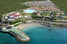 Hotel Didim Palm Wings Beach Resort 5* - Didim