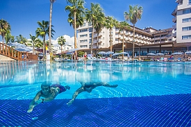 Lonicera World 4* - Alanya