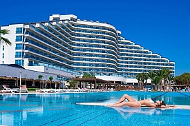 Hotel Venosa Beach Resort & Spa 5* - Didim