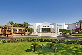 Hilton Sharm Dreams Resort 5* - Sharm El Sheikh