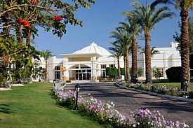 Renaissance Golden View Beach 5* - Sharm El Sheikh