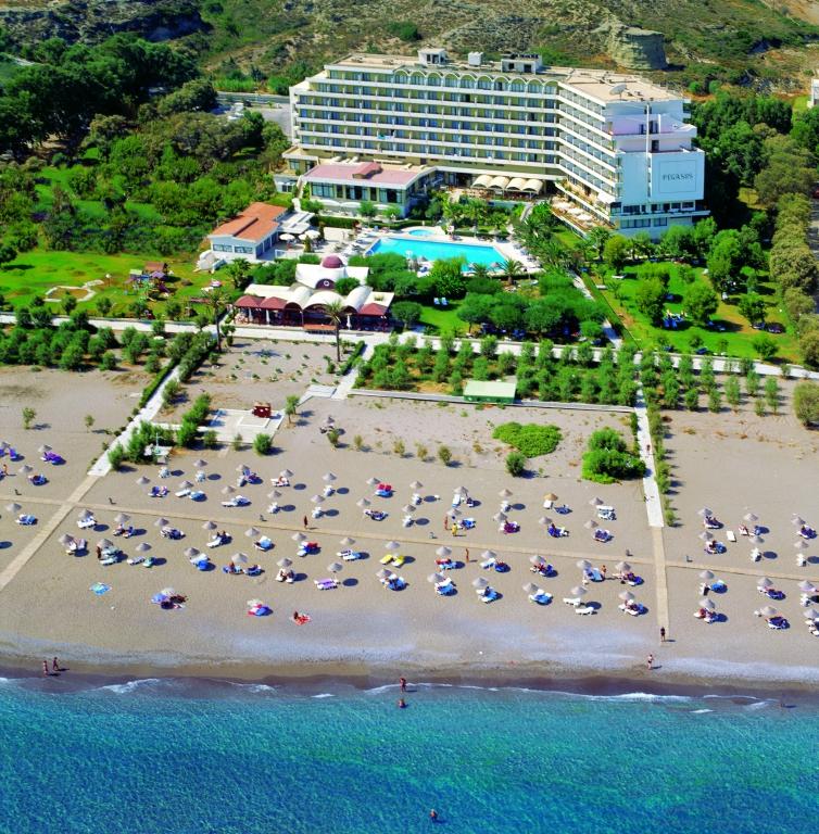 Hotel Pegasos 4* - Rodos 1