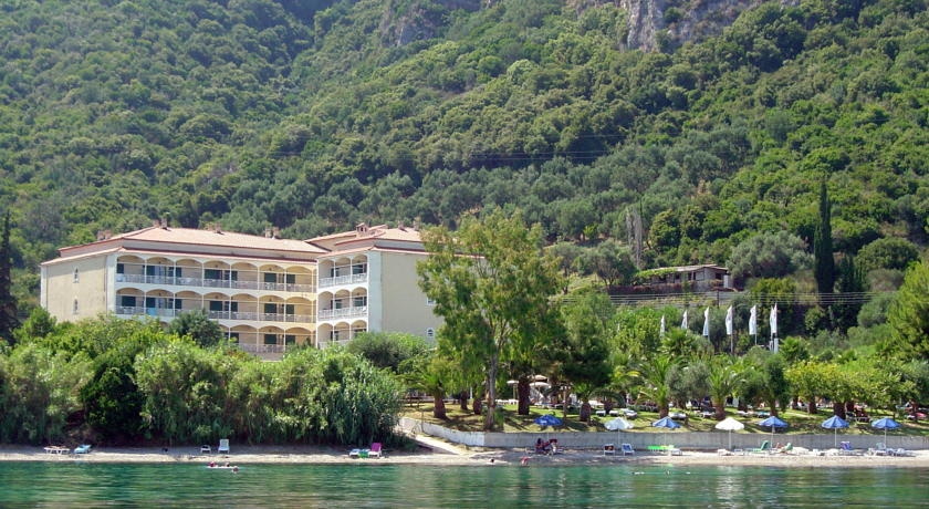 Hotel Corfu Senses 3* - Corfu 1