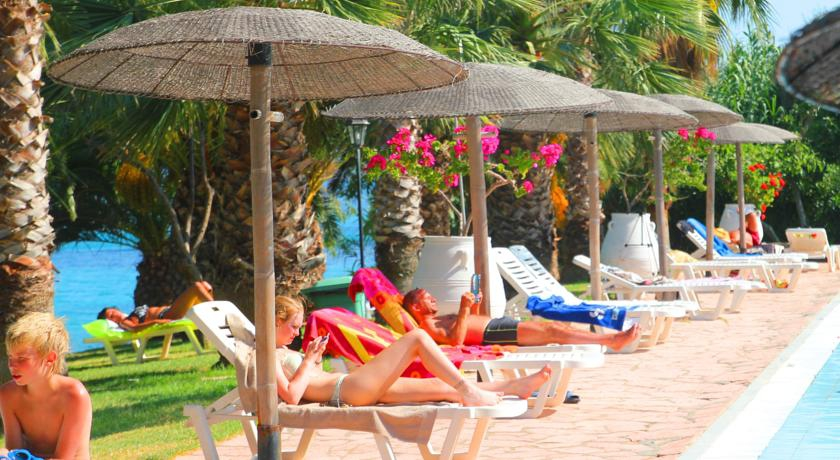 Hotel Corfu Senses 3* - Corfu 2