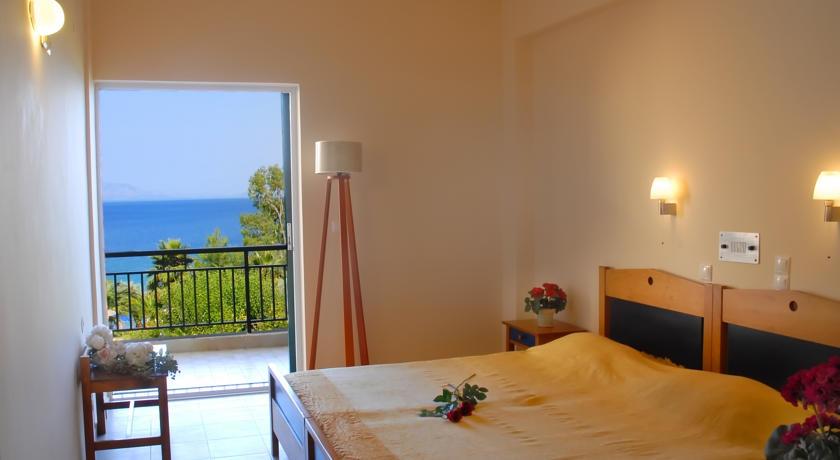 Hotel Corfu Senses 3* - Corfu 3