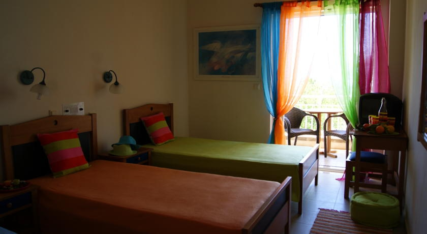 Hotel Corfu Senses 3* - Corfu 4