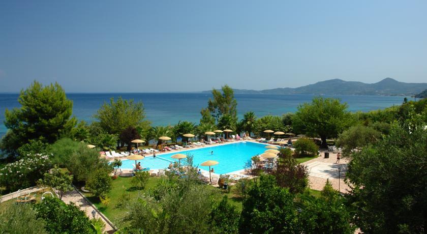 Hotel Corfu Senses 3* - Corfu 5