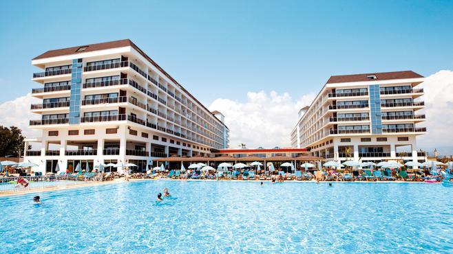 Hotel Eftalia Splash Resort 4* - Alanya 4