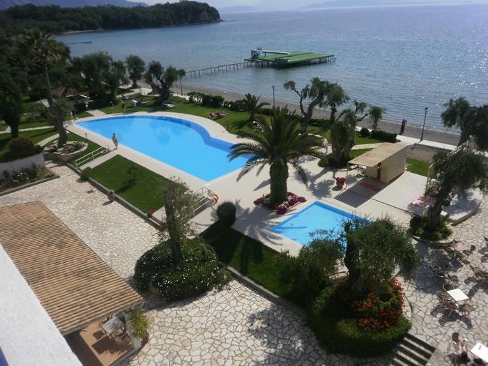 Hotel Elea Beach 4* - Corfu  1