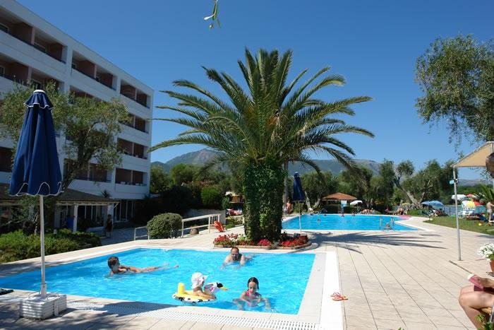 Hotel Elea Beach 4* - Corfu  2