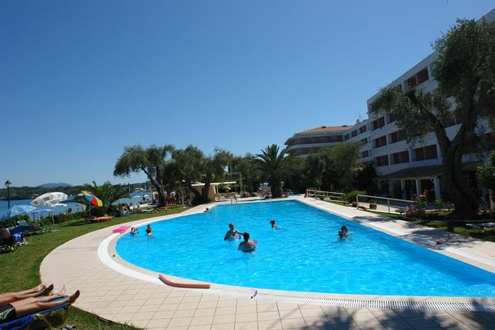 Hotel Elea Beach 4* - Corfu  3