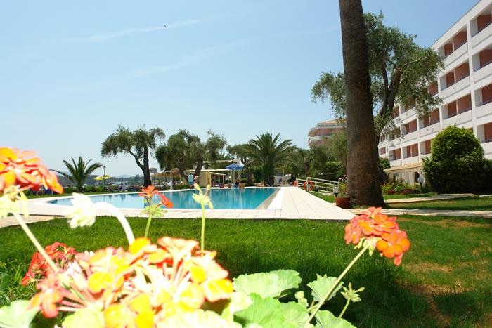 Hotel Elea Beach 4* - Corfu  4