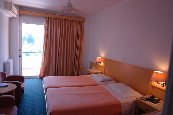 Hotel Elea Beach 4* - Corfu  5