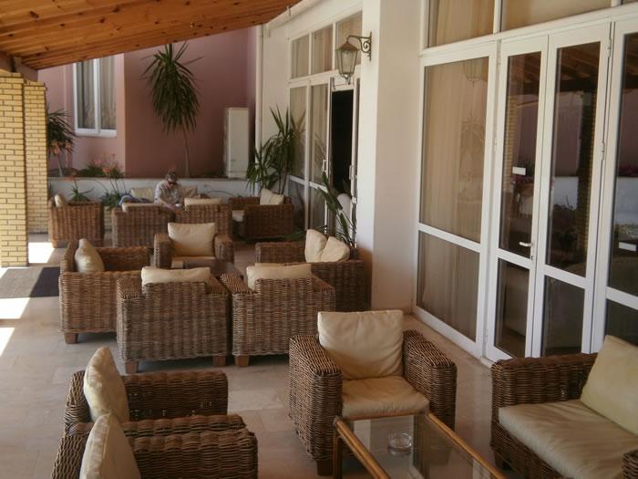 Hotel Elea Beach 4* - Corfu  7