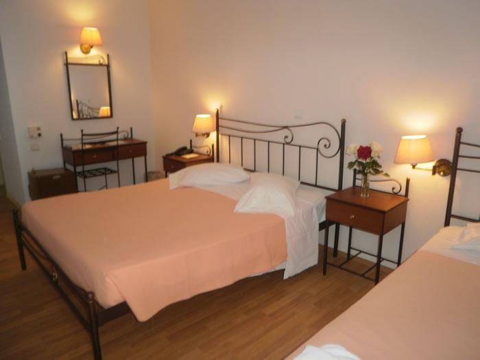 Hotel Elea Beach 4* - Corfu  8