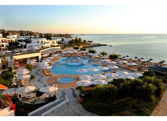 Hotel Creta Maris Beach Resort 5* - Creta Heraklion 11