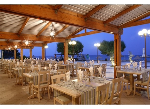 Hotel Creta Maris Beach Resort 5* - Creta Heraklion 18