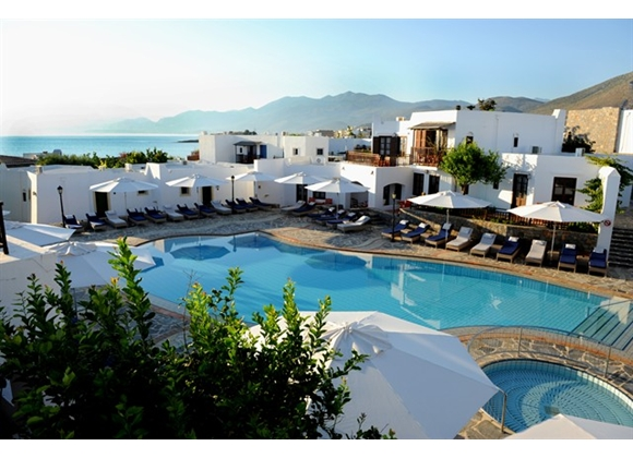 Hotel Creta Maris Beach Resort 5* - Creta Heraklion 9