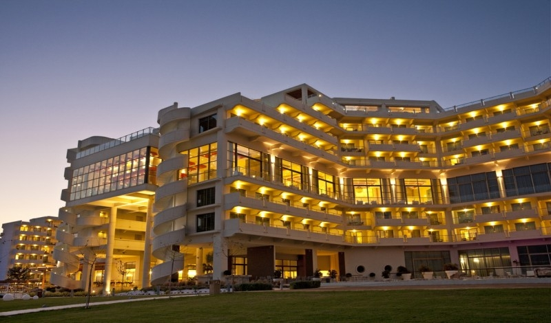 Hotel Elysium Resort & Spa 5* - Rodos  1