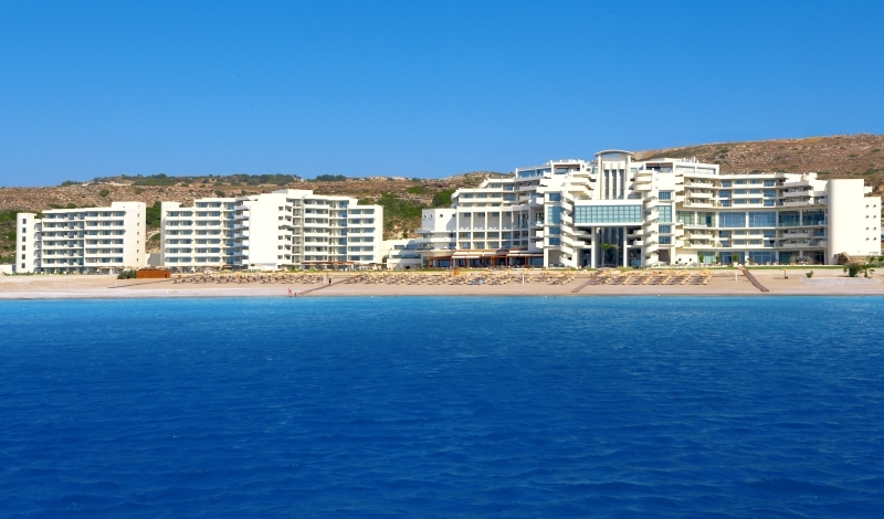 Hotel Elysium Resort & Spa 5* - Rodos  9