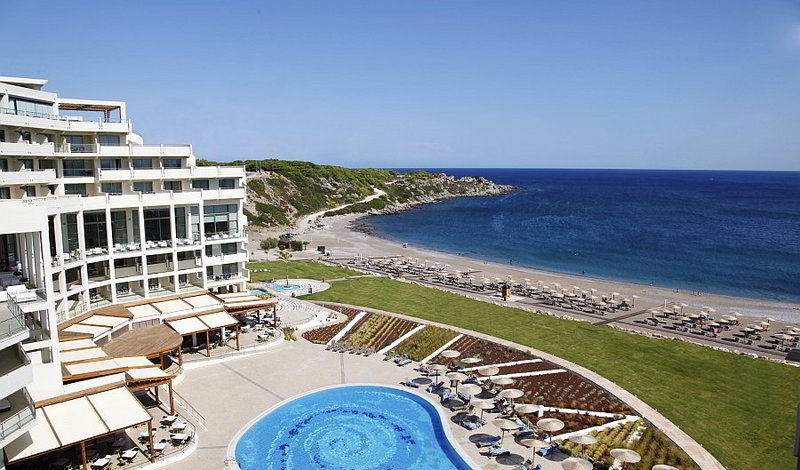 Hotel Elysium Resort & Spa 5* - Rodos  10